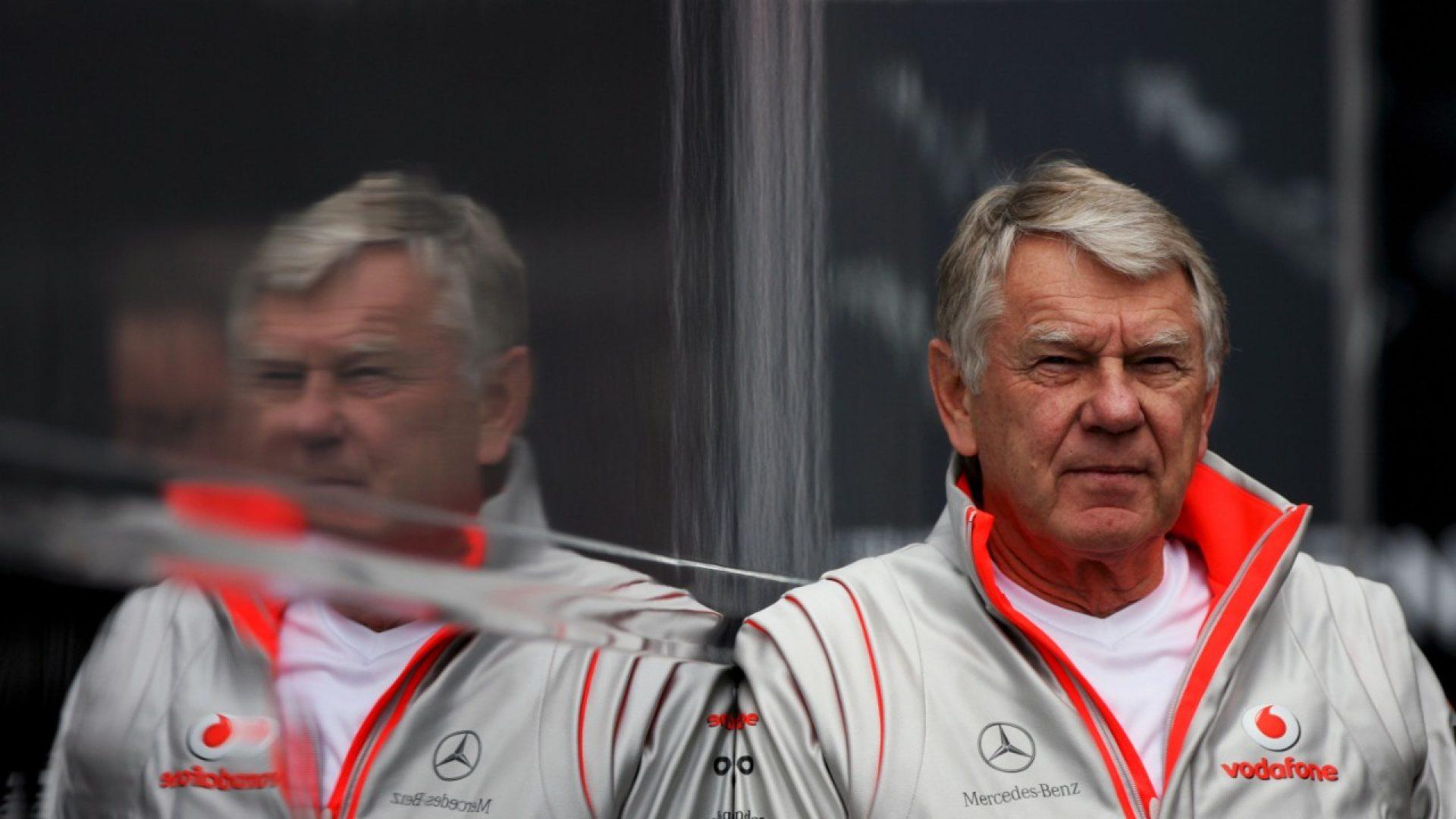 «Έφυγε» ο εκ των ιδρυτών της McLaren