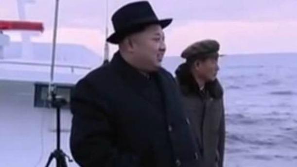 Νέα δοκιμή πυραύλου από την Βόρεια Κορέα