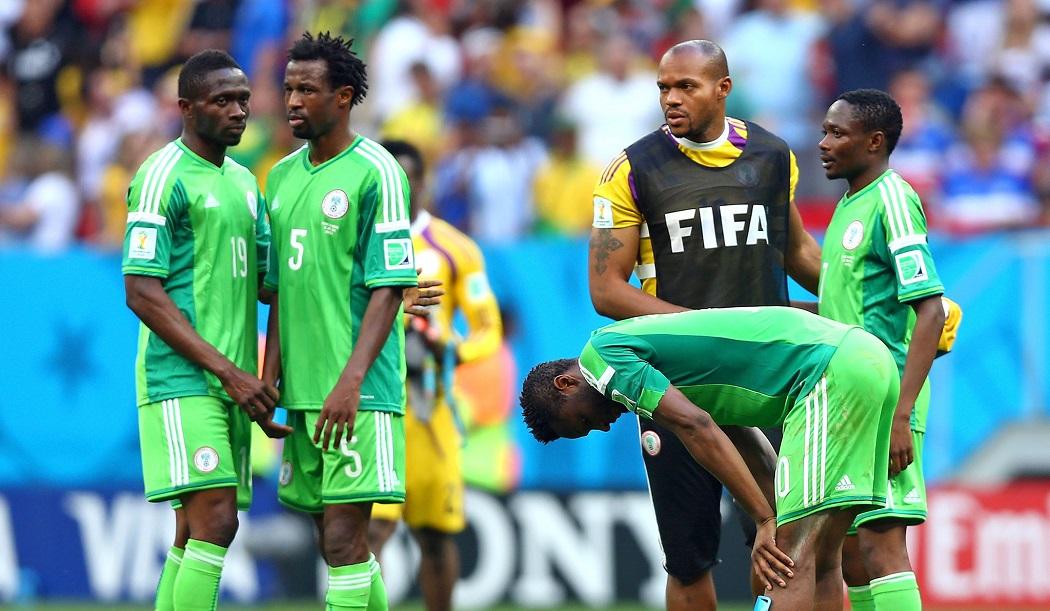 Χώρες που είδαν το... «EXIT» από τη FIFA