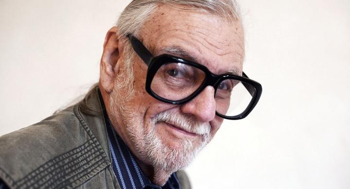 «Έφυγε» από τη ζωή ο σκηνοθέτης Τζορτζ Ρομέρο