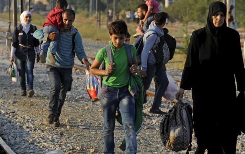 Κόντε: Γαλλία και Μάλτα θα λάβουν από 50 μετανάστες
