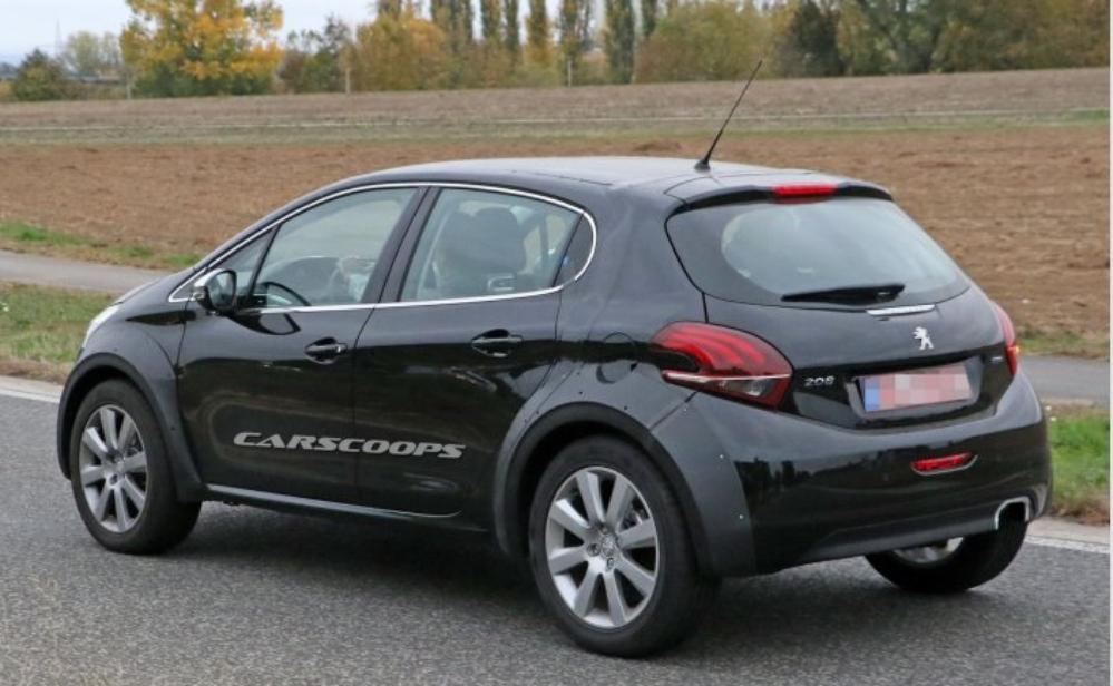 Το 1008 της Peugeot ήρθε για να... μείνει!