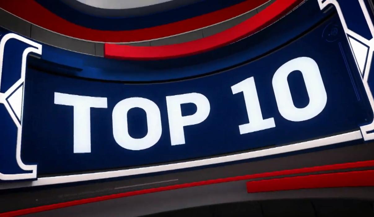 Top 10 με Ντόντσιτς στην κορυφή (vid)