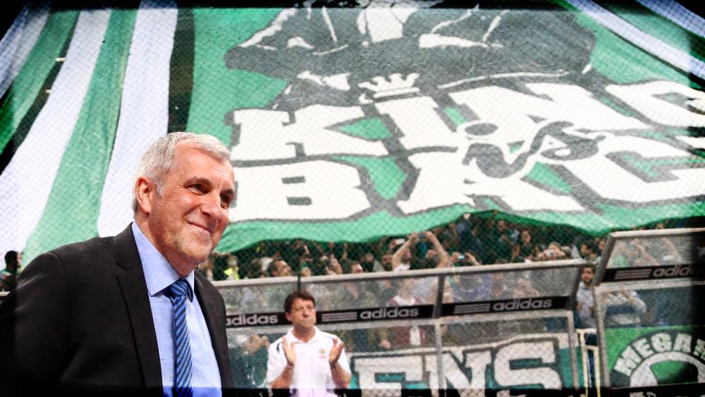 Η επιστροφή του Ομπράντοβιτς που... γκρέμισε το ΟΑΚΑ! (pics & vids)