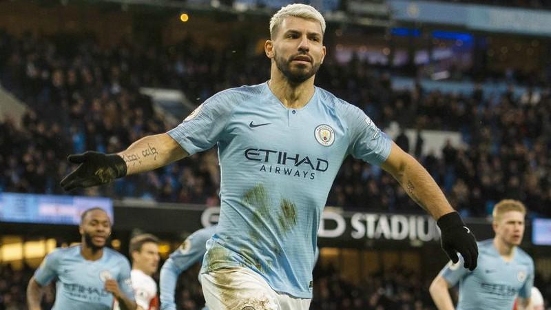 """Αγουέρο για Μέσι - """"Χρυσή Μπάλα"""": «Να δοθεί σε νικητή του Champions League»"""