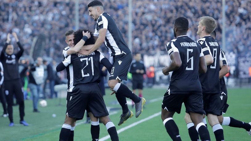 Κλήρωση Champions League: Με τον Αγιαξ ο ΠΑΟΚ