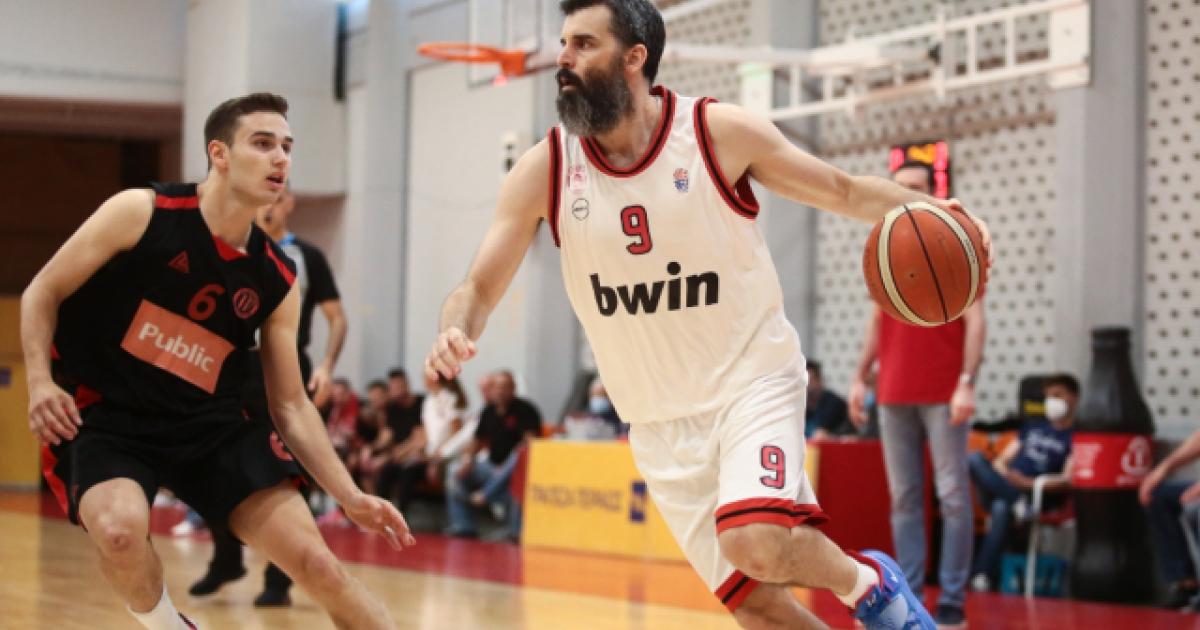 Α2 Ανδρών: Εύκολες νίκες για Ολυμπιακό Β' και Απόλλωνα (vid) - gazzetta.gr